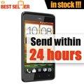 """HTC One SU T528W Сотовый телефон 3 Г GPS Wi-Fi 5.0MP камера 4.3 """"Сенсорный Dual SIM Dual Core Оригинальный Разблокирована Телефон Бесплатно доставка"""