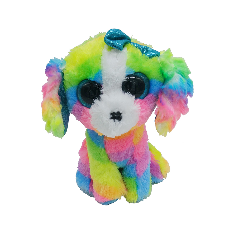 ae39b703482 Ty Beanie Boos Big Eyes 6