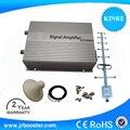 1 Conjunto Repetidor GSM 1800 Mhz Impulsionador Celular Amplificador de Sinal Receivers impulsionador DCS 1800 repetidor Celular amplificador de Sinal