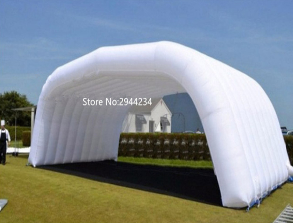 2017 customized inflatable party tent/ factory price inflatable wedding tent for sale