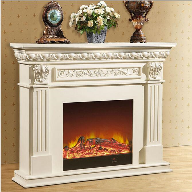 Fireplace Simulator Part - 28: Customizable Electric Fireplace Indoor Decor Fire Place Europe Simulation  Flame Fireplace Electro Thermal Fireplaces-in Fireplaces From Home  Improvement On ...