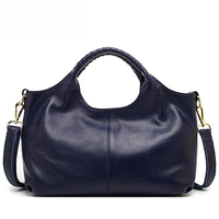 Bags For Women 2018 Winter Fashion Casual Crossbody Bags For Women Shoulder Bag Ladies Genuine Leather