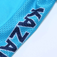 New Astana Cycling Jersey Bike Shorts Set Ropa Ciclismo Quick Dry Pro Cycling Wear Mens Bicycle Maillot Culotte Suit