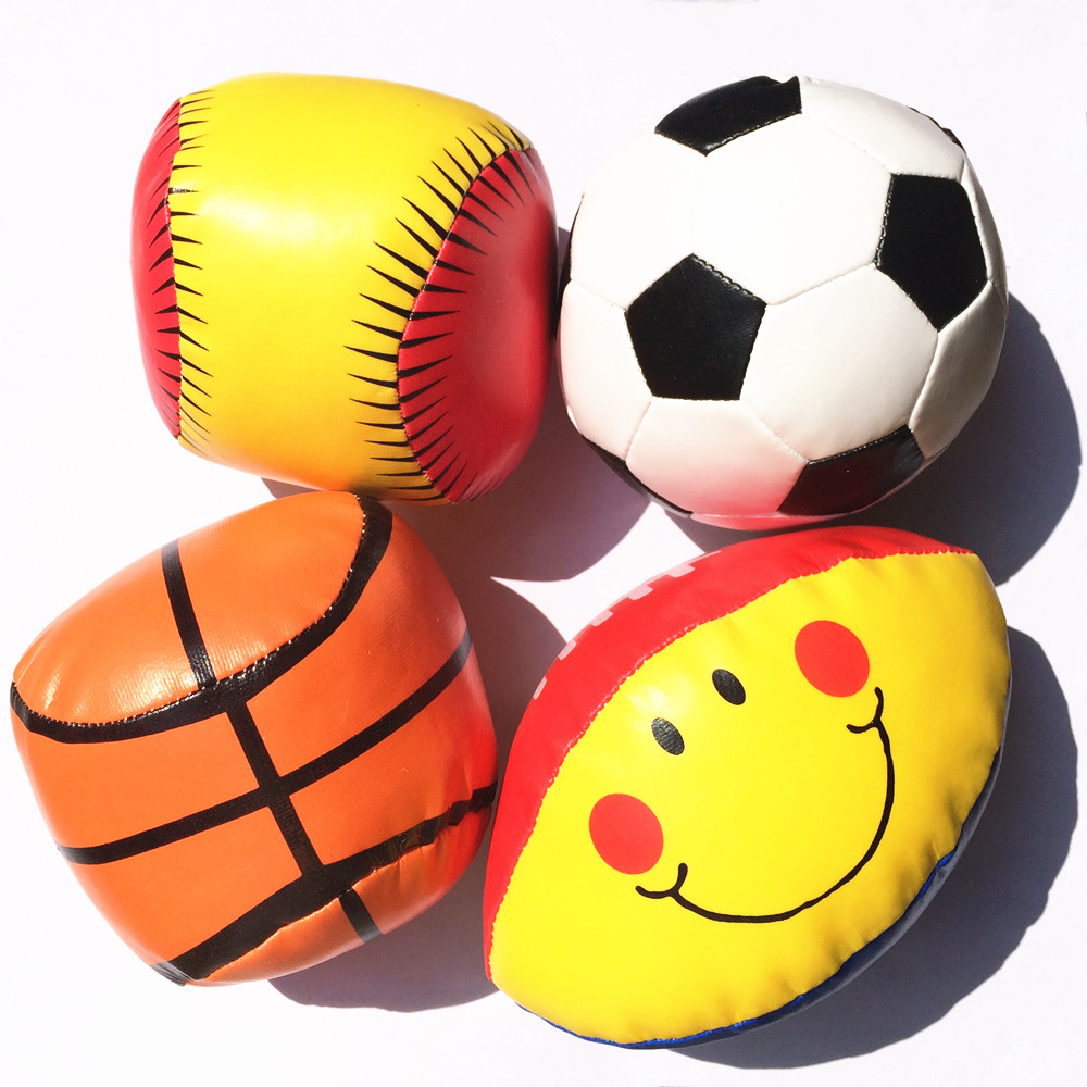 Ball Toys For Toddlers : Aliexpress buy small soft ball baby toys parent