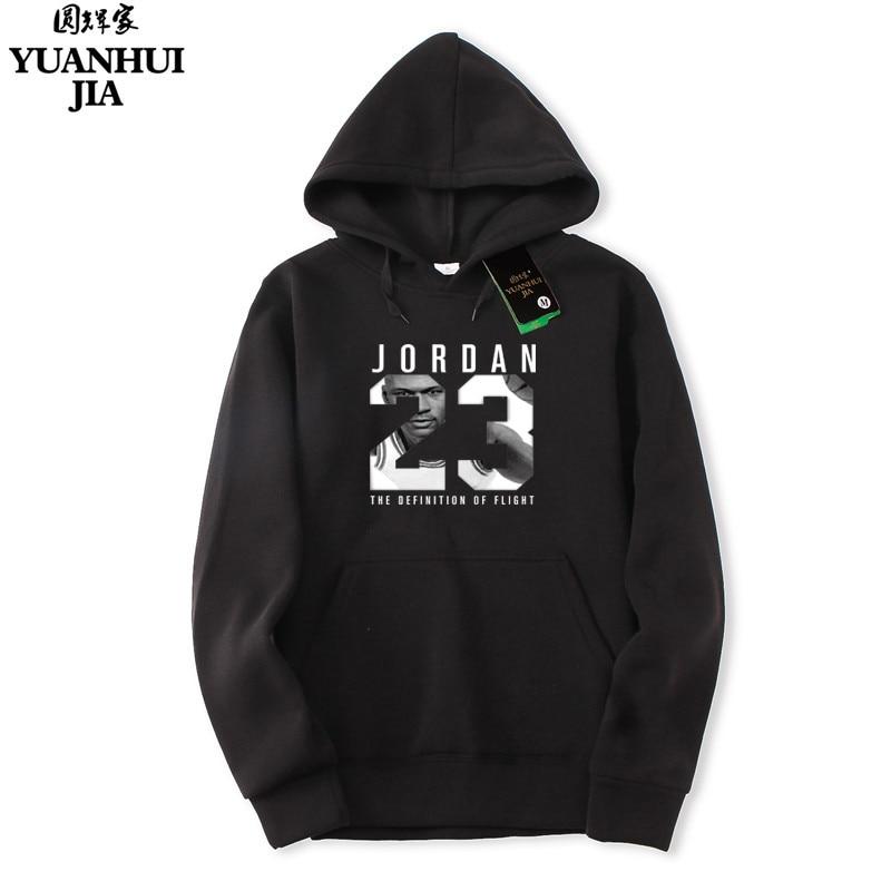 2017 marca nueva moda Jordan 23 hombres ropa deportiva