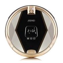 Jisiwei s + пылесос умный робот пылесос для дома и офиса
