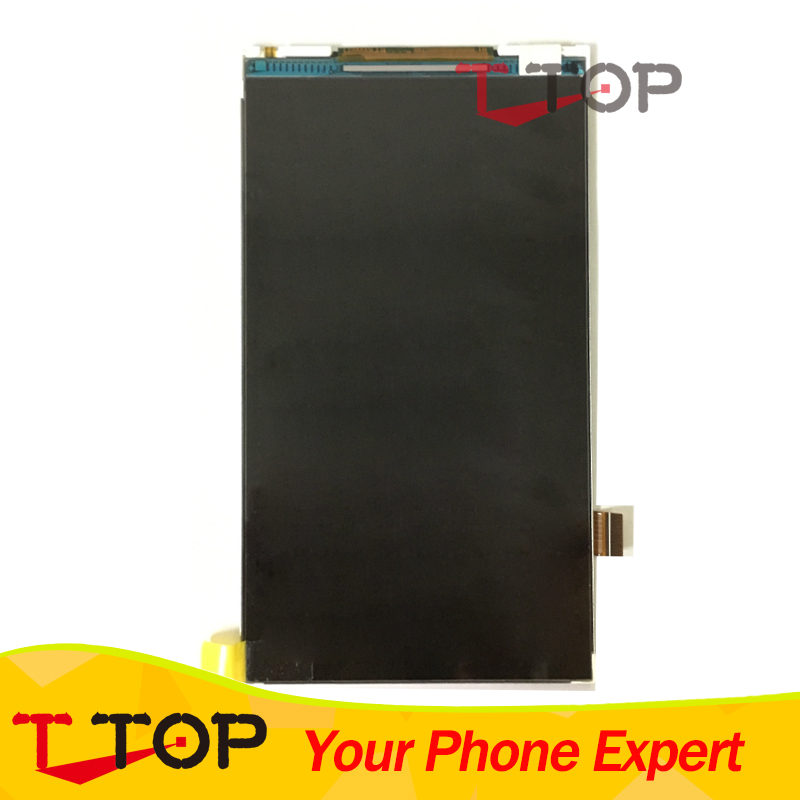 5.0 inch IQ 451 Black New Test For Fly IQ451 Vista LCD Display Screen Replacement Part 1PC/Lot ...
