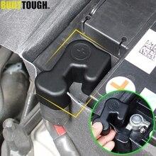 Защитный чехол для аккумулятора с катодом и положительным электродом, для VW Passat B8/vant NMS Golf MK7 Sportsvan Jetta MK6