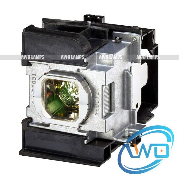 ET-LAA110 Compatible lamp with housing for PANASONIC PT-LZ370, PT-AR100/AH1000 projectors