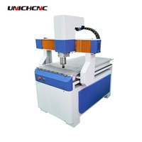 NEW wood cnc router 6090 cnc carving machine
