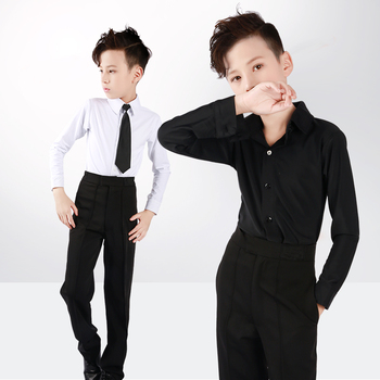 Kids' Latin Ballroom Dancewear