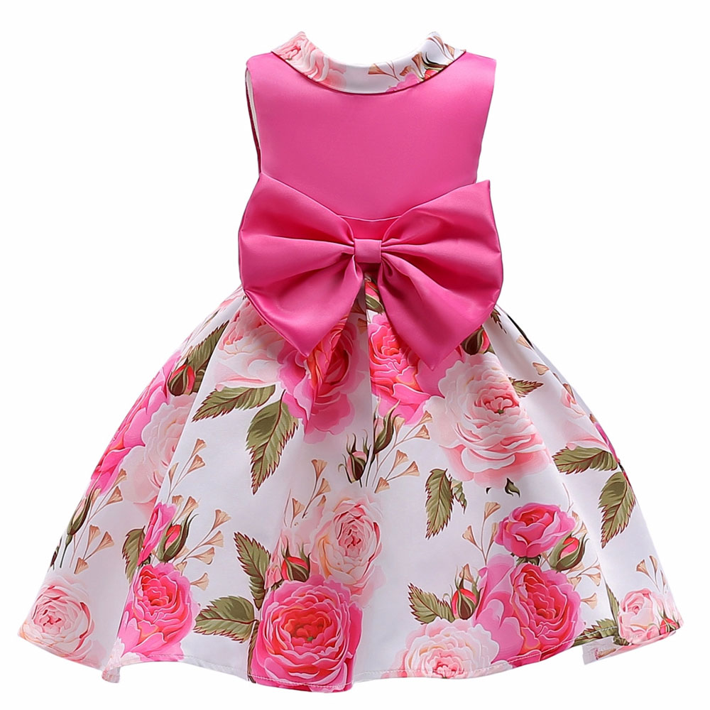 Flower     Girl     Dress   Ball gowns Kids   Dresses   For   Girls   Party Princess   Girl   Clothes For 4 5 6 7 8 9 Year Birthday   Dress   for Children
