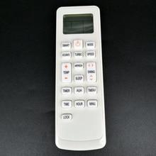 New Original For Changhong KKCQ-2CH-1  Air Conditioner Remote Control air conditioning Remote Control 95% new good working for air conditioning display board remote control receiver board kfr 26gw bpy r d 3 1 1