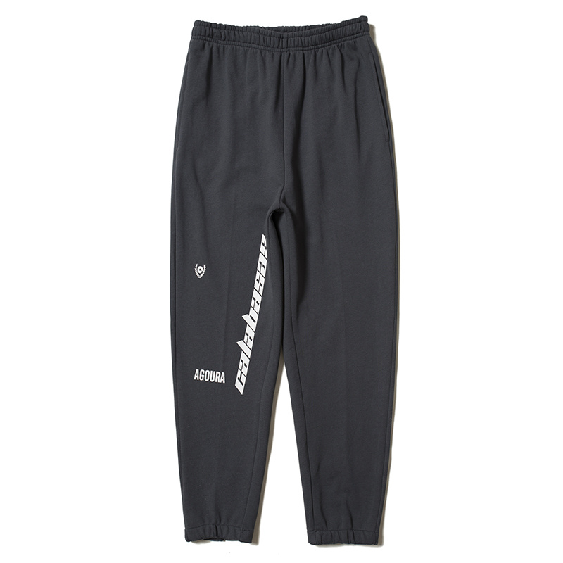 Best Version Kanye West Season 5 Calabasas Women Men Sweatpants Joggers Hiphop Men Cotton Pants Jogger Streetwear