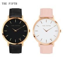 Простота кварц бренда классический наручные качества высокого повседневная дизайн часы мода