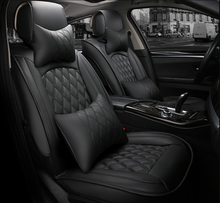 Universal auto sitz abdeckung für toyota corolla camry avensis rav4 chr land cruiser prado premio Alle modelle auto seat protector