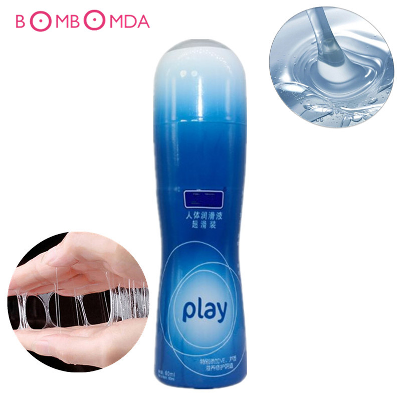 Smooth Anal Sex Lubricant Expansion Cream For Male, body Lub