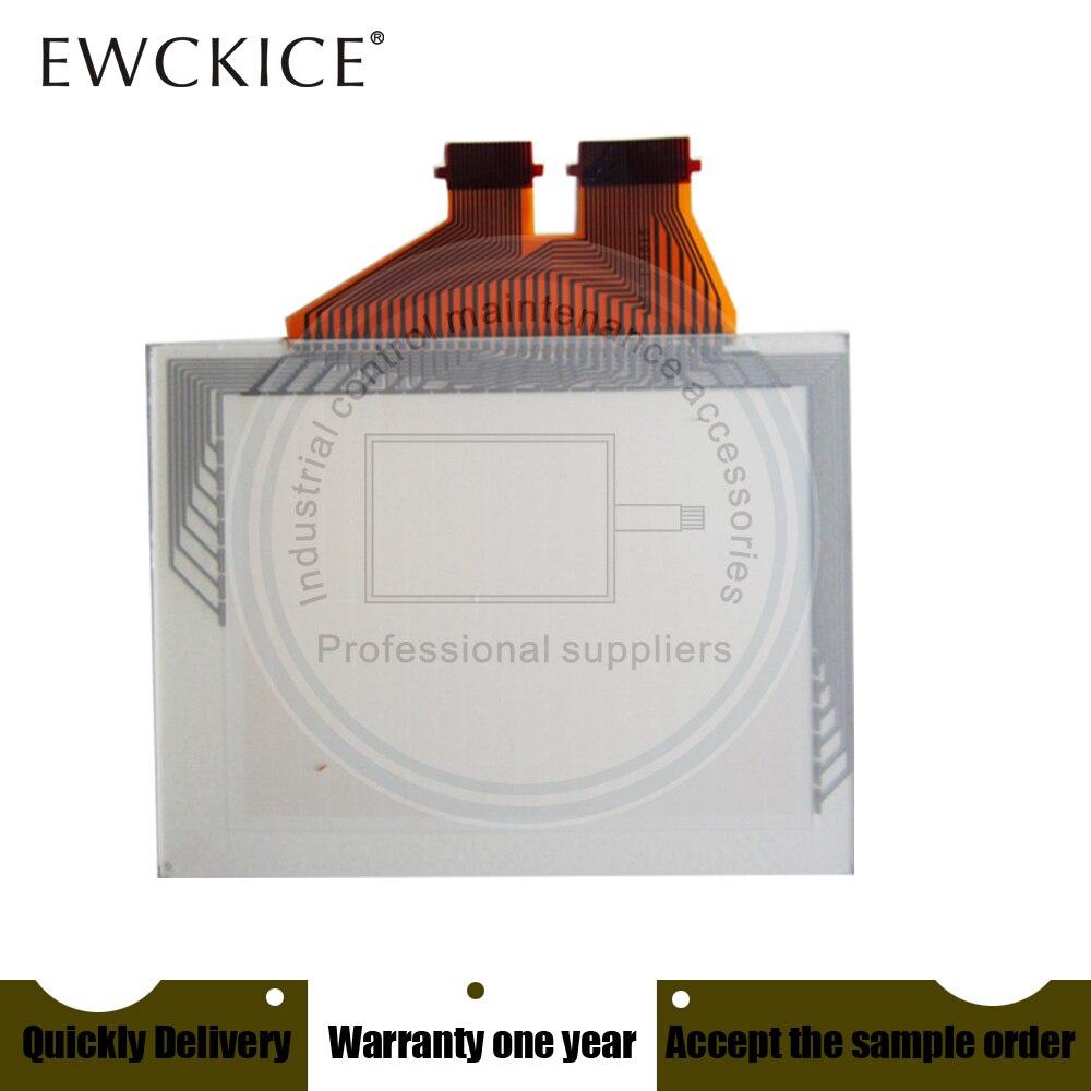 NEW NS5-SQ01-V1 HMI PLC touch screen panel membrane touchscreen