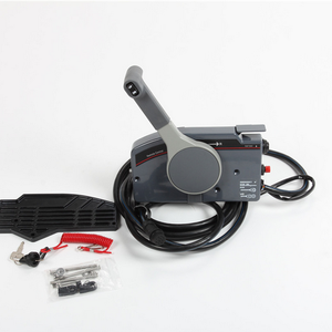 Outboard Engine Remote Control