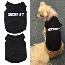 Cat Puppy Vest Apparel Clothes