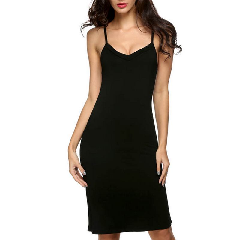 Lady Cotton Sexy Long Nightgown Female Nightshirt Nightdress Casual Night Dress Nighty Homewear Clothing Plus Size Women Chemise