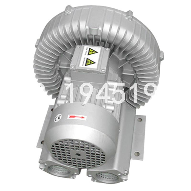 2RB510-7AH36 2.2KW/2.55kw   3AC high pressure  industrial blowing dry blower pump 2RB510-7AH36 2.2KW/2.55kw   3AC high pressure  industrial blowing dry blower pump