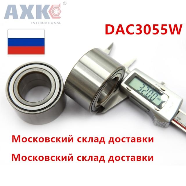 AXK DAC3055W DAC30550032 30x55x32 DAC3055 ATV UTV Auto Lager Auto Radnabe Lager ATV Rad Lager hohe Qualität