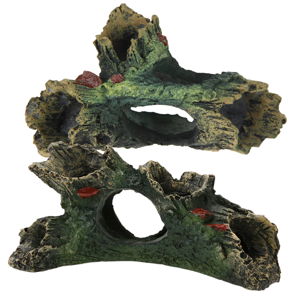 Online buy wholesale driftwood decor from china driftwood for Fish tank decorations cheap