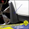 ACESSÓRIOS FIT PARA Subaru Forester 2013-2016 DIANTEIRA e TRASEIRA MUD FLAP SPLASH GUARD MUDGUARDS FENDER MUDFLAPS carro dashboard-styling