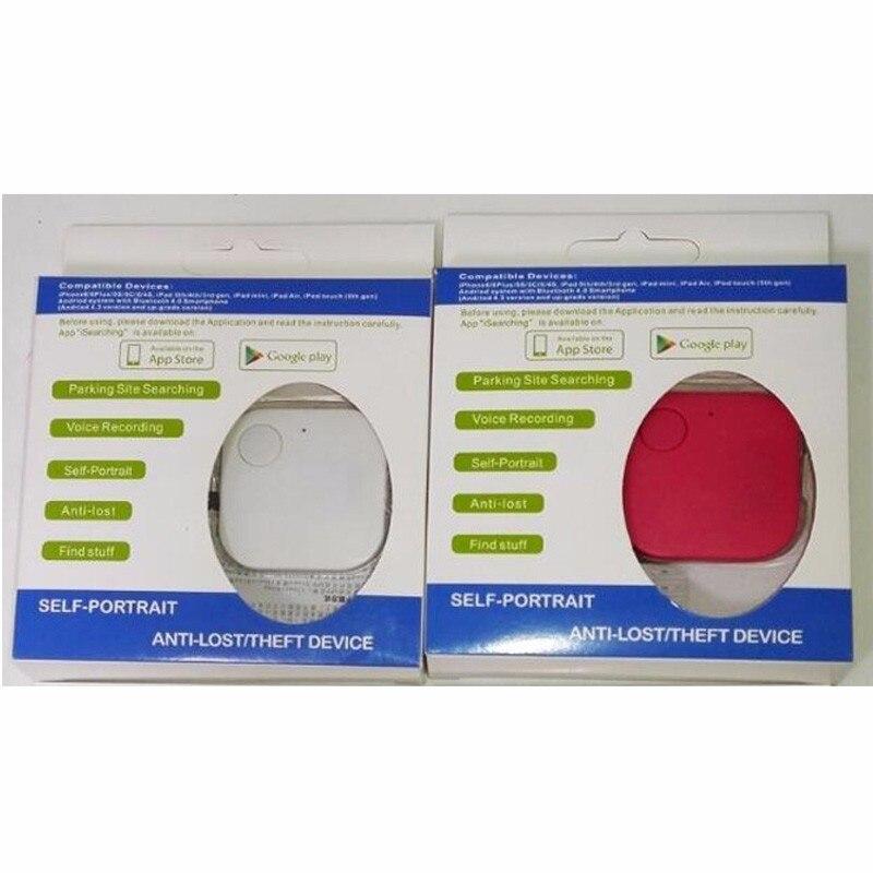 Bluetooth Smart søgning enhed bærbar lille objekt positionering - Pet produkter - Foto 4