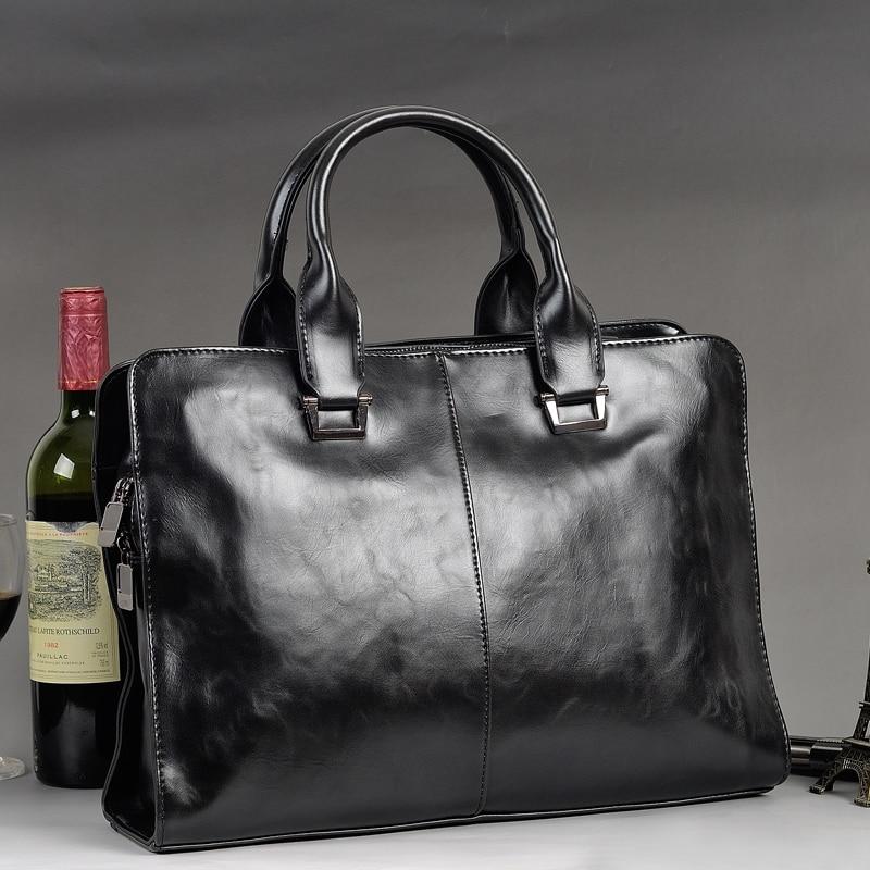 Gucci Princy Boston Black Leather