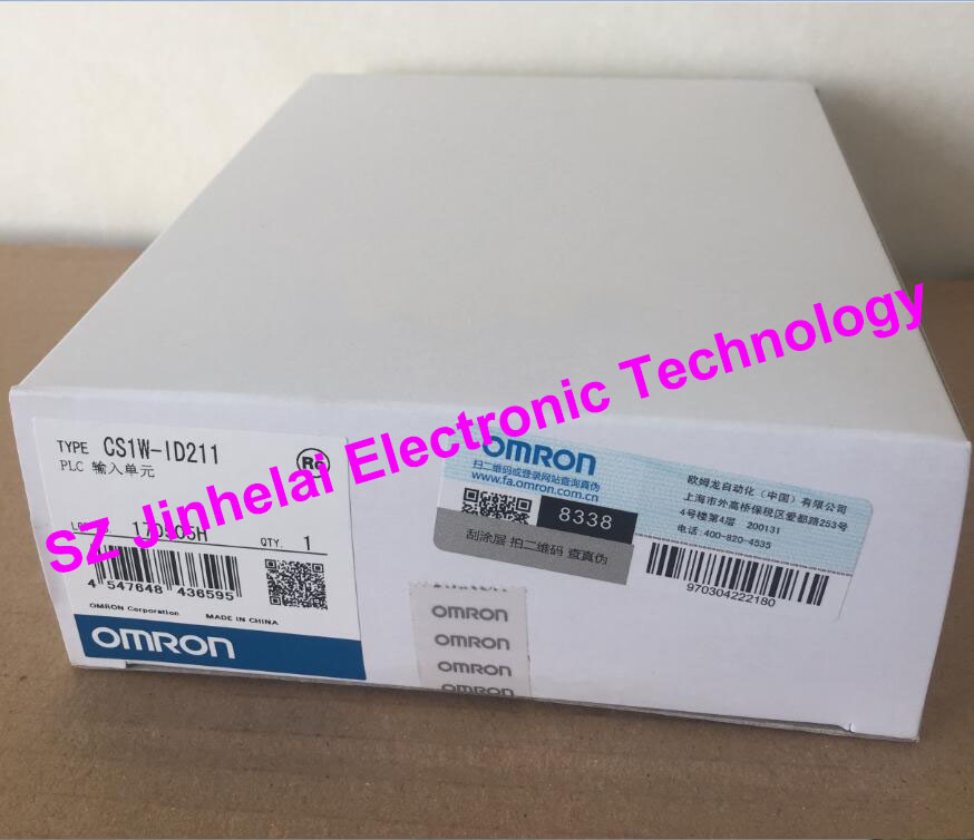 100% New and original CS1W-ID211 OMRON PLC INPUT UNIT cs1w scu21 v1 serial communication unit