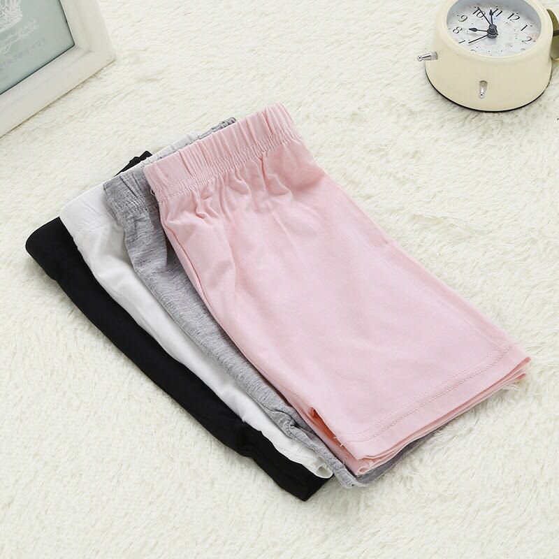 HTB15JjfP9zqK1RjSZFLq6An2XXam - Summer Girls Safety Lace Shorts Pants Underwear Leggings Girl Boxer Briefs Short Beach Pant For Female 3-13 Years Old