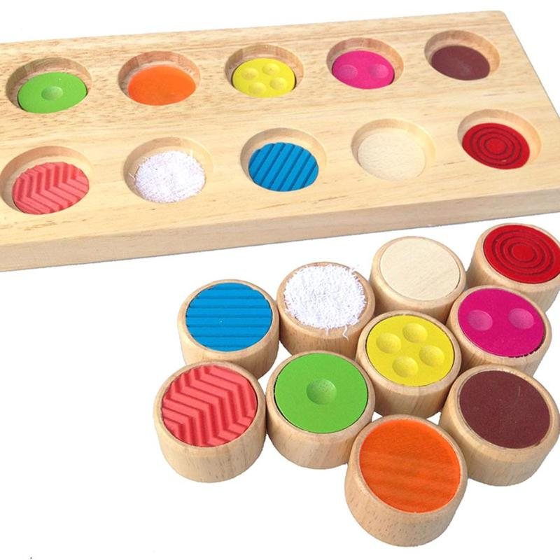 Baby Toys Wooden Blocks Shape Jointed Board Memory Touch Flip Board Wooden Blocks Colorful Toys Kids Learning Educational Toy Baby Toys Wooden Blocks Shape Jointed Board Memory Touch Flip Board Wooden Blocks Colorful Toys Kids Learning Educational Toy