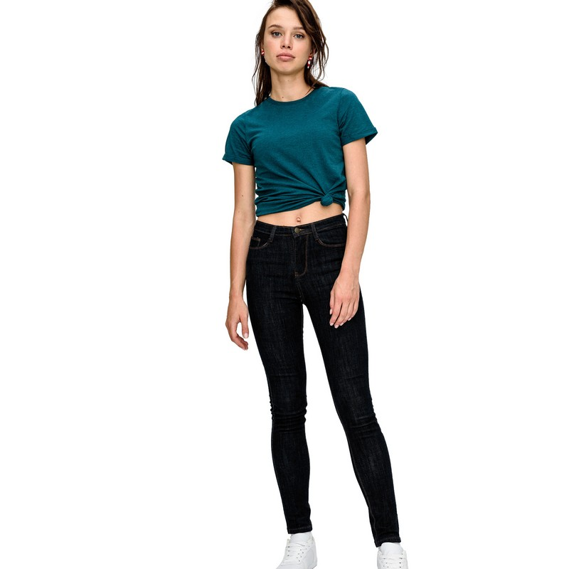 Jeans befree 1731334751 woman cotton pants women clothes apparel for female TmallFS