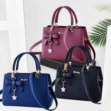 Litthing 2018 Elegant Shoulder Bag Women Designer Luxury Handbags Women
