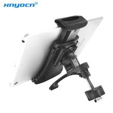 360 Universal 7 8 9 10 Inch Car Air Vent Phone Tablet Stand Holder for Iphone In Car Tablet Holder for Car Suitable Ipad Mini