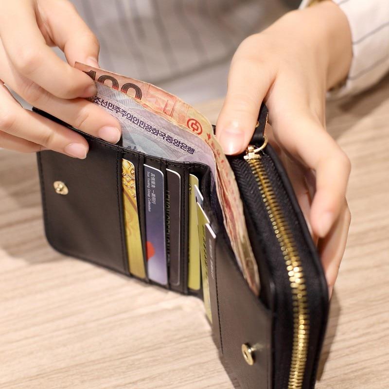 cartão bolsas carteira feminina de Modelo Número : Sp16134
