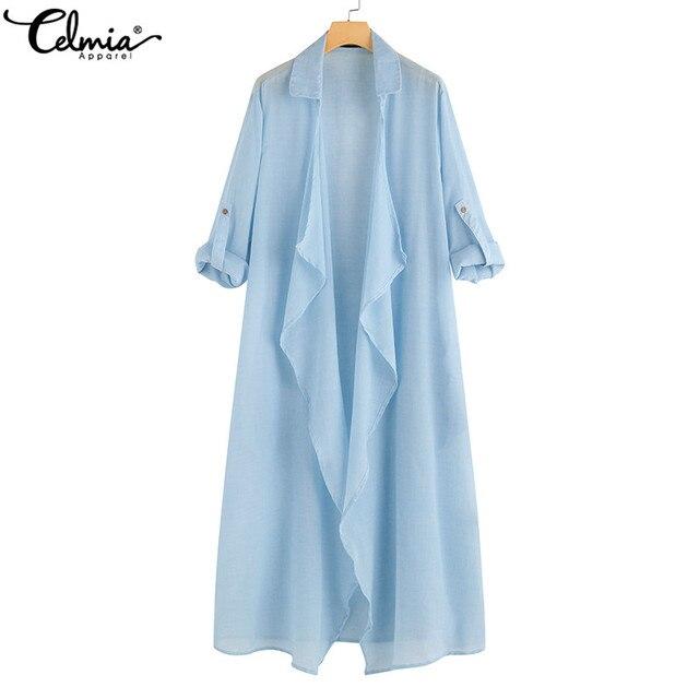 Vintage Women's Kimono 5