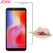 Redmi 6A 7A K20 Pro Tempered Glass For Xiaomi Redmi 6 6A safety glass Screen Protector Redmi Note 7 Pro 7A HD Glass Film 2.5D 9H 2pcs 9h for xiaomi redmi 7 6 6a 7a go protective tempered glass for xiaomi redmi note 7 pro 6 pro 7 6 phone glass film