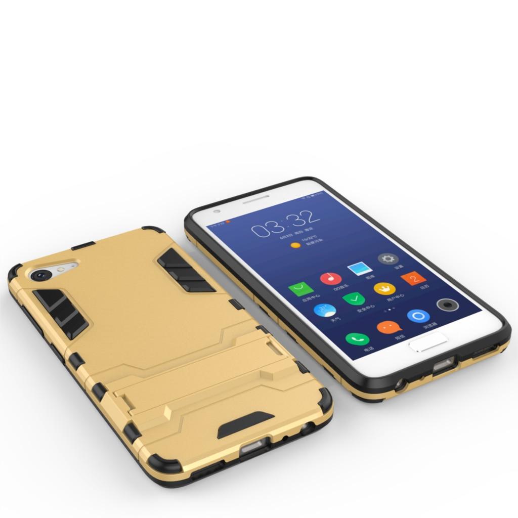 Wolfsay dla lenovo zuk z2 case slim armor robot telefon case dla lenovo z2 pokrywa dla lenovo zuk z2, odporna na wstrząsy gumowe twarde Fundas] 3