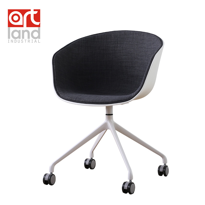 Incredible Pp Fabric Seat Modern Famous Armchair Dining Chair With Uwap Interior Chair Design Uwaporg
