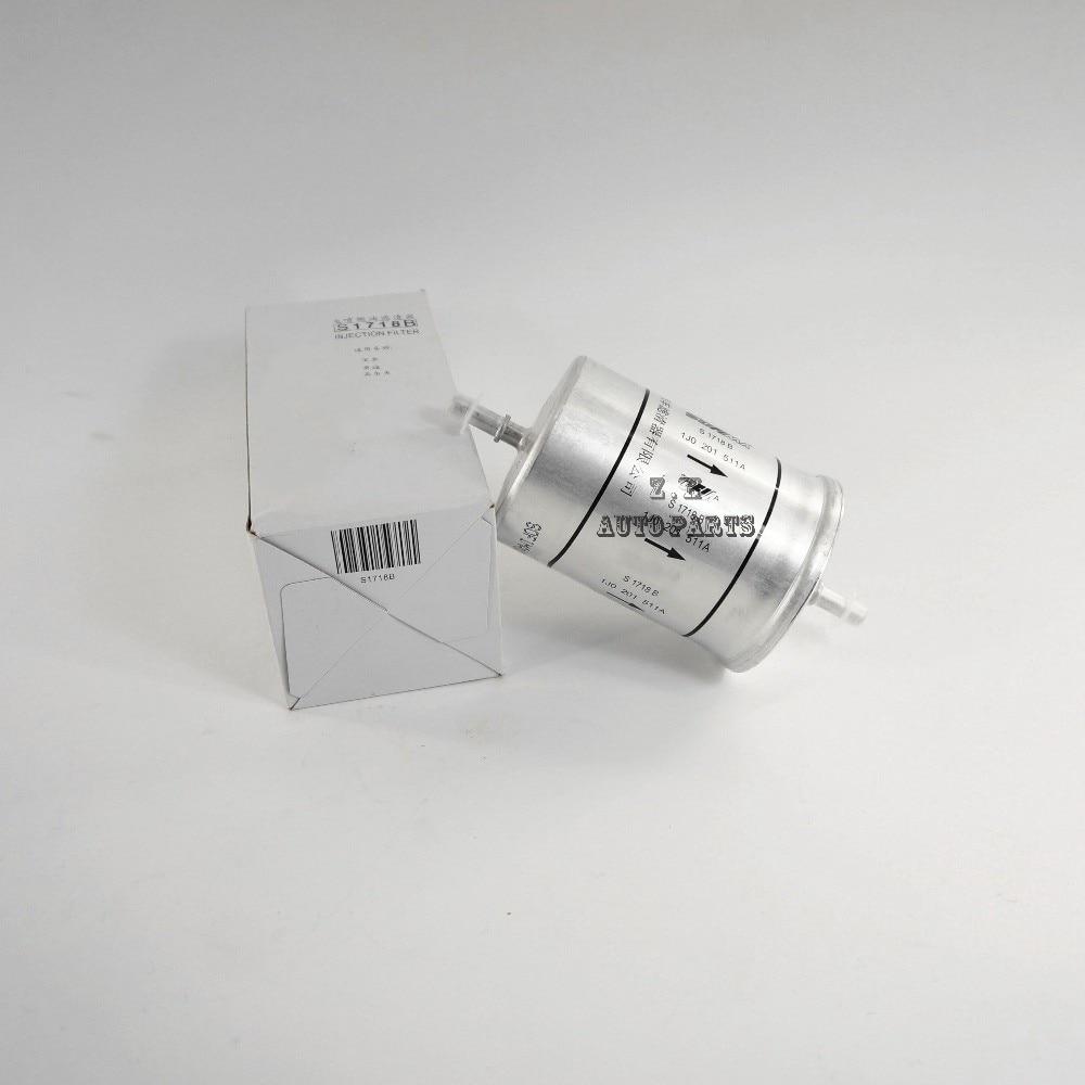 new fuel filter for vw jetta bora golf mk4 beetle audi a3 a4 a8 tt 1j0 201 511 1j0 201 511 a kl79 [ 1000 x 1000 Pixel ]