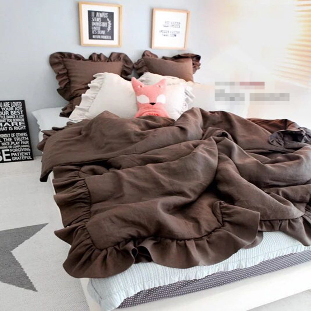 online get cheap washed linen bedding -aliexpress | alibaba group