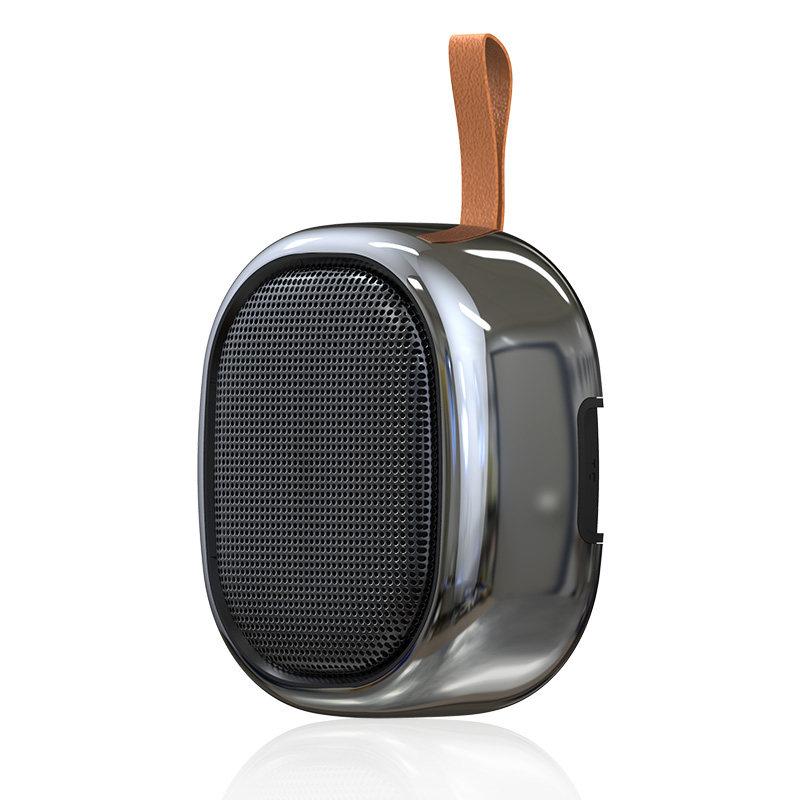 Wireless Bluetooth Speaker Mini Portable Speaker Subwoofer Loudspeaker Waterproof Outdoor Stereo Music Surround Player V6