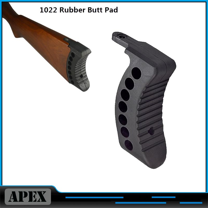Hunting Tactical RUGER Rifle Stock 1