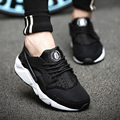 2016 Fashion Men Casual Shoes Breathable Mesh Female Women Shoes Chaussure Homme Zapatos Mujer Men Shoes brand trainers
