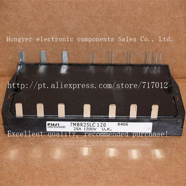 Free Shipping 7MBR25LC120 No New(Old components) IGBT:25A-1200V,Can directly buy or contact the seller pm25cla120 module igbt mod ipm l ser 6pac 1200v 25a