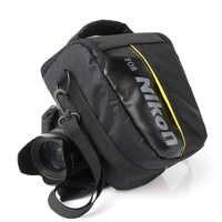 Étanche DSLR appareil photo Sac Pour Nikon D3400 D5300 D7200 D7100 D7000 D5600 D5500 D5200 D5100 D3300 D3200 D3100 D3000 D810 D80