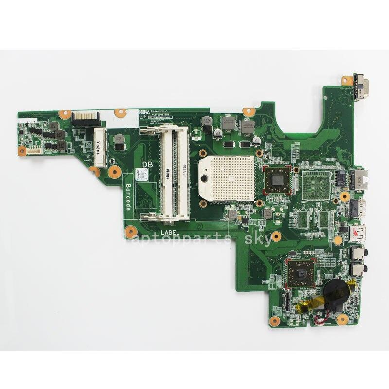 CQ43 AMD
